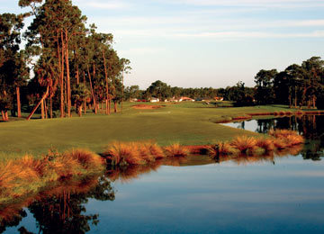 Pine Lakes Golf Course Community Palm Coast Fl 32164