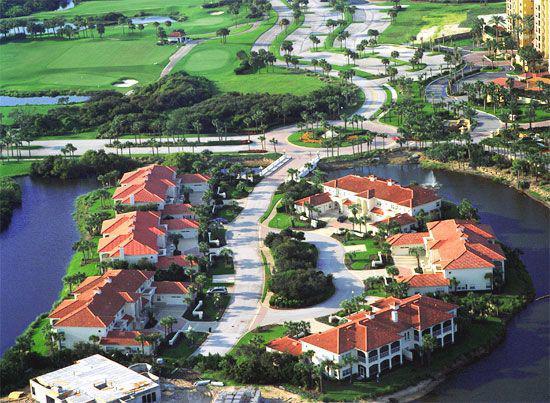 Golf Schools In Palm Beach County